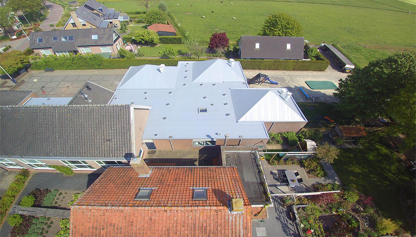 School Waardhuizen